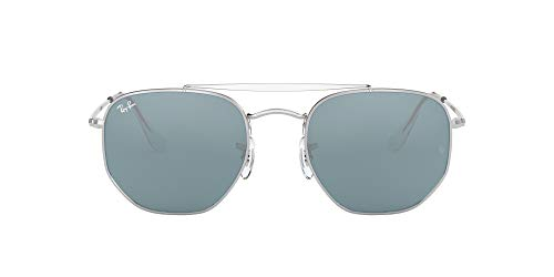Ray-Ban The Marshal Gafas de lectura, 003/56, 54 Unisex Adulto