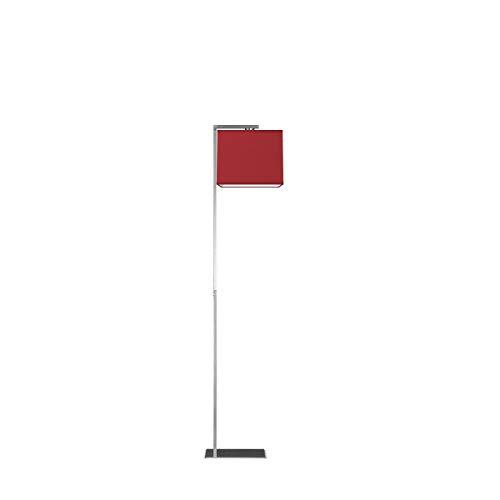 vloerlamp block block ? 30 cm - rood