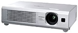 Amazon.com: Hitachi PERFORMA CP-RS55 Home Theater Projector ...