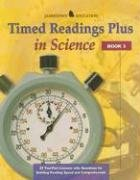Timed Readings Plus In Science: Book 3