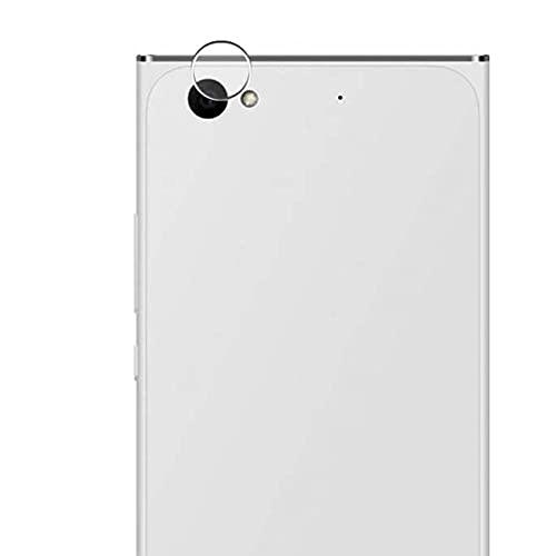 Vaxson 2 Stück Schutzfolie, kompatibel mit Obi Worldphone MV1 Kamera TPU Folie Rückseitige Kameraobjektiv [nicht Panzerglas Bildschirmschutzfolie Hülle Hülle ]