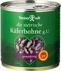 Tiroler Bauernstandl - Käferbohnen 6 x 425 g