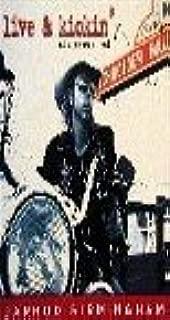 Jarrod Birmingham Live & Kickin' At Schroeder Hall!
