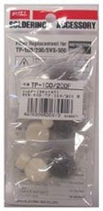 goot TP-100/200F 替フィルター (3セット入り)