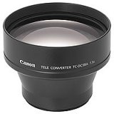 Canon TC-DC58A Telekonverter für PowerShot Pro1