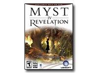 Myst IV: Revelation [Edizione: Germania]