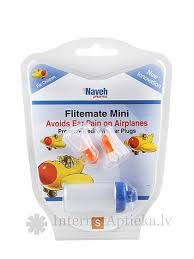 FLITEMATE Mini FOR CHILDREN BETTER THEN EARPLANES NEW IN BOX by...