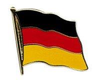 BRD Deutschland Flaggen Pin Fahnen Pin Flaggenpin