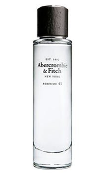 Abercrombie 41 FOR WOMEN by Abercrombie & Fitch - 1.0 oz Perfume Spray