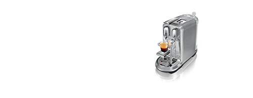 Ekspres Nespresso J520 Creatista Plus