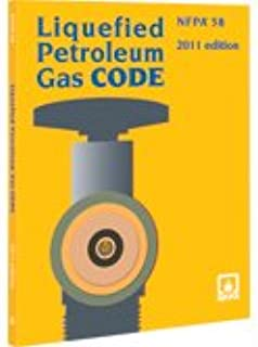 NFPA 58: Liquefied Petroleum Gas Code, 2011 Edition