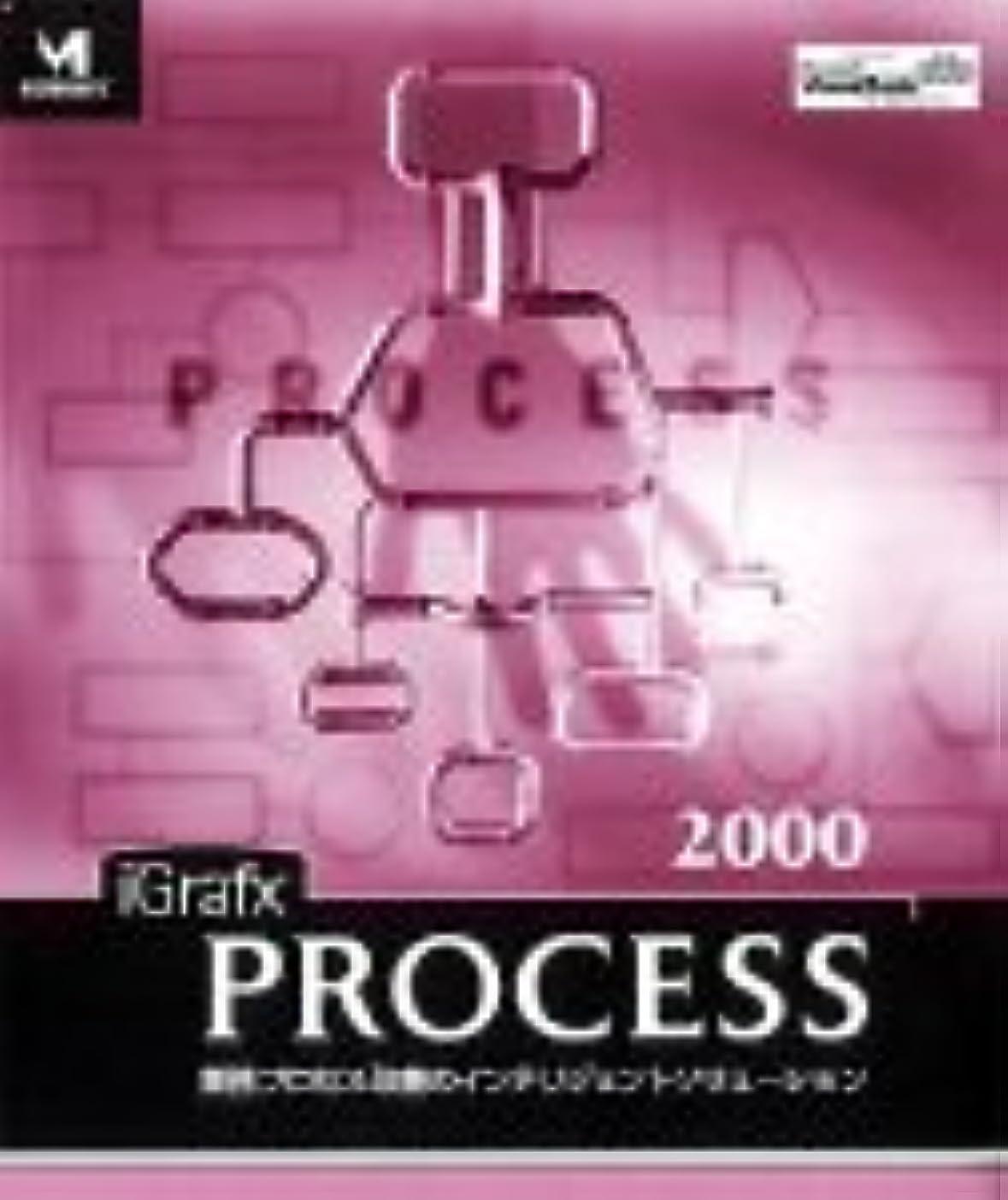 ファンブルハミングバード技術的なiGrafx Process 2000