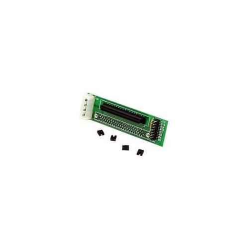 Belkin Adapter INT SCSI Sca µC80F>µDB68F LVD Scheda di interfaccia e Adattatore