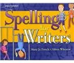 Great Source Spelling for Writers: Student Edition Grade 2 2006