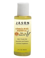 Jason Bodycare Vitamin E Oil 45000 Iu 60ml x 1