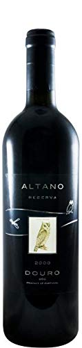 2000 Altano Reserva red (1x75cl)