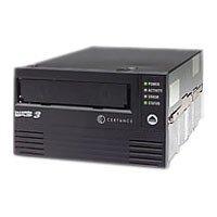 Quantum LTO-3 tape drive CL1101-SB - Unidad de cinta (LTO, 2:1, Ultra 160 SCSI, LTO Ultrium 3, 580 ms, 250000 h)