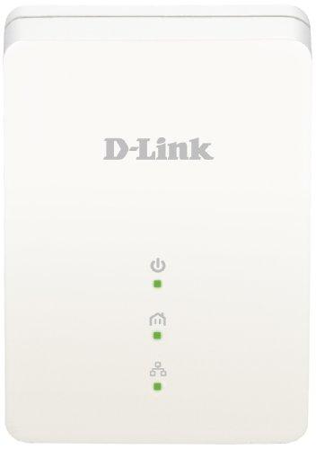 D-Link PowerLine AV 200 Mini Adapter Starter Kit (DHP-209AV)