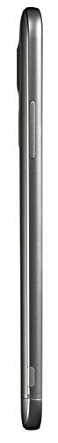 LG - H850 - G5 - Smartphone Débloqué 4G (Ecran 5,3 Pouces - 32 Go - Simple Nano-SIM - Android 6.0.1 Marshmallow) - Gris (Import Allemagne)