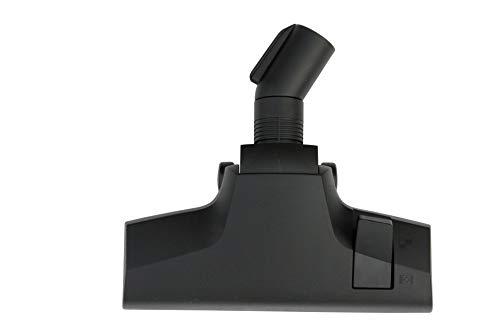 Profi-Universaldüse 27 TS umschaltbare Bodendüse aus Kunststoff