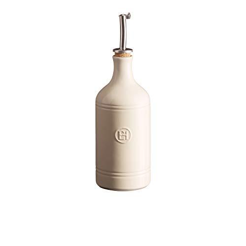 Emile Henry cerámica con Spray para Aceite EH020215 Arcilla 7,5 x 17,5 cm