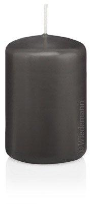 Vanille Bougie Cylindre 60 x 30 mm, 40 pcs Bougies, de Belle qualité
