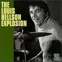 The Louis Bellson Explosion