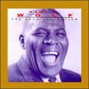 Songtexte von Howlin' Wolf - The Gold Collection