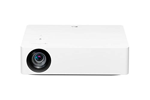 Projetor LG CineBeam Smart TV UHD 4K WebOS 4.5 - HU70LA.AWZ