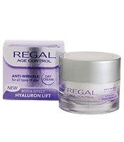 Regal Age Control Anti-Falten Tagescreme Effect Botulinum Hyaluron Lift mit ARGIRELINE®