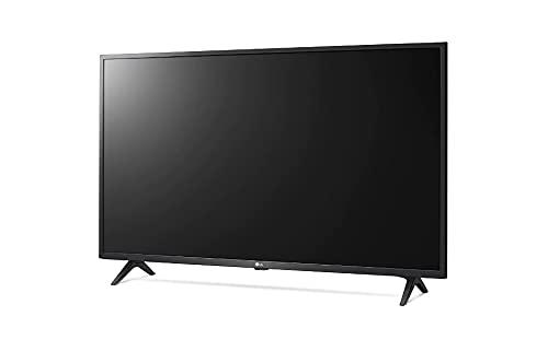LG 43LM6370 LED-Fernseher 43 Zoll Full HD Smart TV Wi-Fi DVB-T2