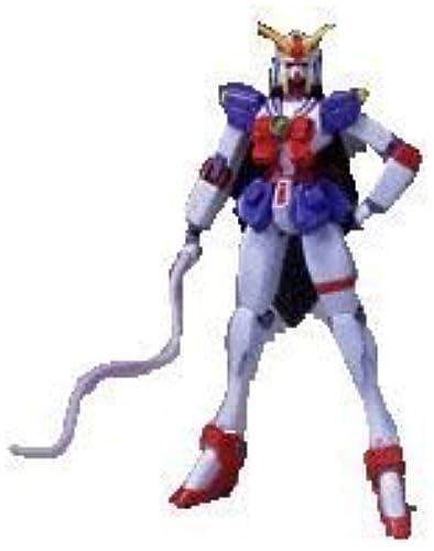 MS IN ACTION   Nobel Gundam