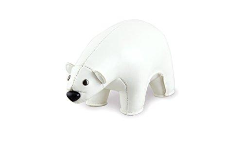 Züny - Polarbär - Polar Bear - presse-papier - boekensteun - (0,25 kg)
