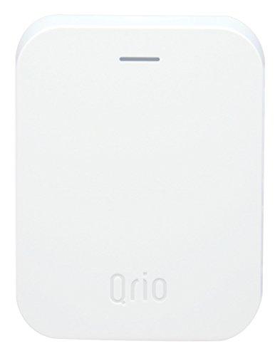 Qrio Hub 自宅の鍵を遠隔操作 鍵の閉め忘れ防止にも 外出中でも鍵の開閉をスマホに通知(Qrio Lock拡張デバイス) Q-H1