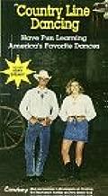 Diane Horner Country Line Dancing VHS
