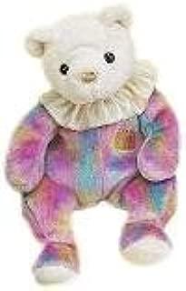 Ty Beanie Baby June Pearl Birthstone Teddy Happy Birthday Bear
