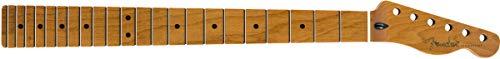 Fender® Telecaster® - Cuello de arce asado - 30,5 cm - 22 trastes