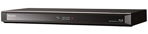 パナソニック 2TB 6チューナー ブルーレイレコーダー 4K対応 DIGA DMR-BRG2030