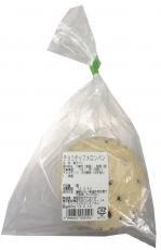 ザクセン チョコチップメロンパン 1個 ×4セット