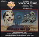Dr. Who: The Best Of Doctor Who, Volume 2: The Greatest Show In The Galaxy by Mark Ayres