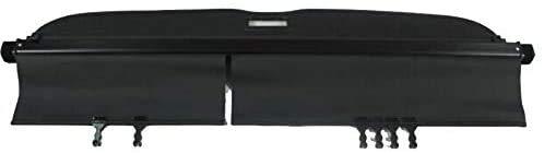 Auto Estante Trasero retráctil para Maletero para kia Sportage 2010-2015,persiana Enrollable Equipaje Parasol protección de Seguridad, Accesorios para el automóvil Cubierta de equipaje