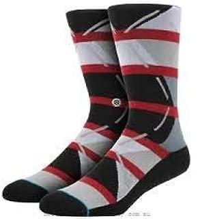 Stance Men's Geofract Light Cushion Sock L/XL 9-13