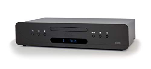 ATOLL CD 80 Signature - CD-Spieler (schwarz)