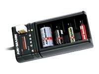 Ansmann Powerline 5 Microcontroller-Ladegerät
