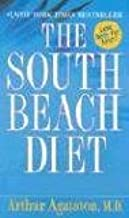 south beach supercharged phase 1 food list