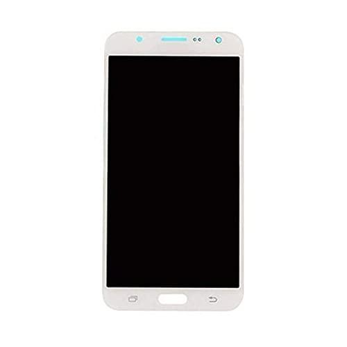 DDBAKT Reemplazo de pantalla de teléfono móvil duradero para Samsung Galaxy J7 2016 J710 SM-J710M Pantalla LCD táctil (Color: Negro)