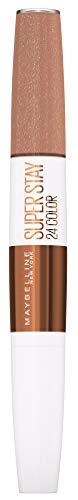 Maybelline New York Lippenstift, Super Stay 24H, Flüssig und langanhaltend, Nr. 885 Chai Once More, 5g
