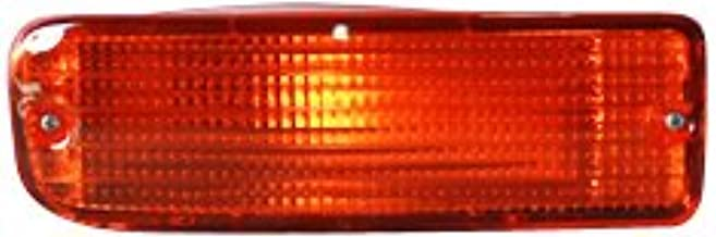 TYC 12-1669-00 Compatible with TOYOTA 4 Runner Passenger Side Replacement Signal Lamp