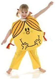 Miss Sunshine 2 Pc Dress up Halloween Costume Kids 2-4