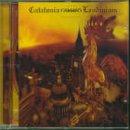CATATONIA LONDINIUM-BLANCO Y NEGRO -CDS-